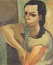 EMILIANO DI CAVALCANTI (BRAZILIAN 1887-1976)