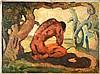 ARMANDO REVERON (VENEZUELAN 1889-1954)