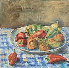 IOSIF BRAZ (RUSSIAN/FRENCH 1873-1936)