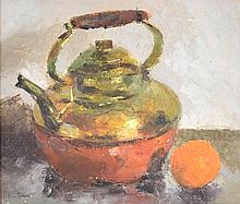 LEON GASPARD (RUSSIAN/AMERICAN 1882-1964