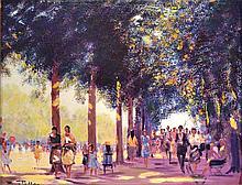 ROY PETLEY (BRITISH B.1951)
