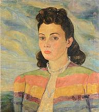 ALBERTO DA VEIGA GUIGNARD BRAZILIAN 1896-1962