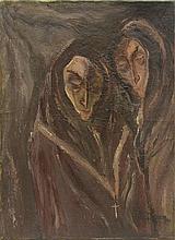 FIDELIO PONCE DE LEON (CUBAN 1895-1949)