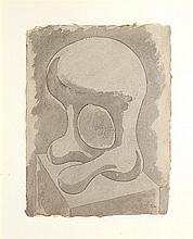 AGUSTIN CARDENAS (CUBAN 1927-2001)
