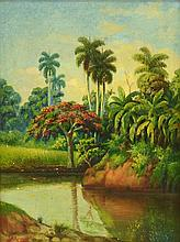 DOMINGO RAMOS (CUBAN 1894-195)