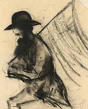 JOSEPH STELLA AMERICAN 1877-1946
