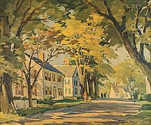 TED KAUTZKY HUNGARIAN/AMERICAN 1896-1953