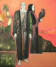 SALINA TRIEFF AMERICAN 1934-2915