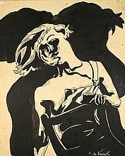 A. DE KANEL DUTCH 20TH CENTURY