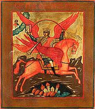 19TH/20TH CENTURY RUSSIAN