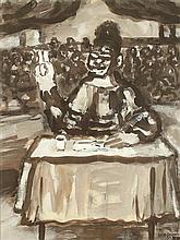 BENJAMIN D. KOPMAN RUSSIAN/AMERICAN 1887-1965