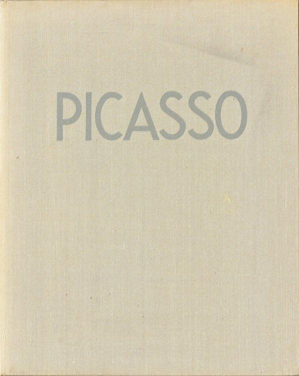 PABLO PICASSO (ATTR) SPANISH 1881-1973