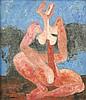 BYRON GALVEZ MEXICAN 1941-2009, Byron Galvez, $1,500