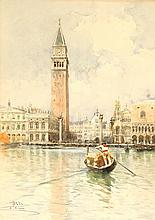 PAOLO SALA ITALIAN 1859-1924