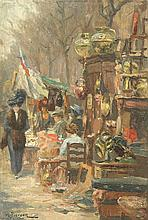 ALBERT PIERSON FRENCH 19TH/20TH CENTURY
