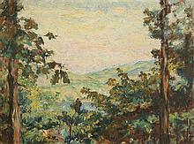 EMIL CARLSEN AMERICAN 1848-1932