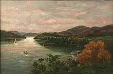 AMERICAN FOLK ART 19TH CENTURY