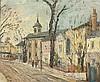 ARBIT BLATAS LITHUANIAN 1908-1999, Arbit Blatas, $2,000