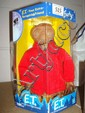 A battery operated ET
