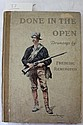 BOUND BOOK, FREDERIC REMINGTON ILLUSTRATIONS,