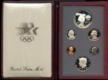 1983 Prestige Silver Commemorative