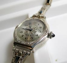 Pandow Wristwatch 16 Jewels GF