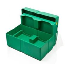US Silver Eagle Mint Shipping Box - W/ Insert