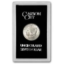 1883 Morgan Carson City GSA  MS Coin