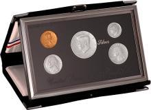 1993 Premier US MInt Silver Proof Set