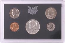 (3) 1969 US Mint Proof Sets- 15 coins