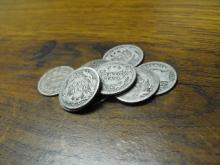 (10) Barber Dimes - From Cache