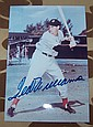 Ted Williams 4x6 Photo