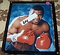 Mike Tyson 8x10 Framed Photo