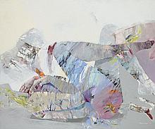 Adam Wator (b. 1970) Your Joga, 2015