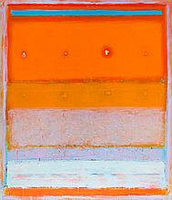 Sebastian Skoczylas (b. 1979) Thermal composition No. 17, 2015