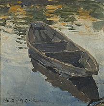 Tadeusz Wodzinski,
