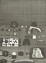 Jan Tarasin (1926 - 2009) Composition
