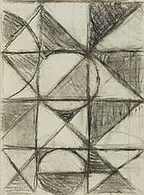 Henryk Berlewi (1894 - 1967) Abstract Composition