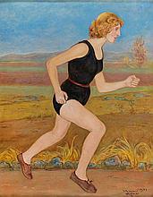 Wlastimil Hofman (1881 - 1970)