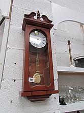 A Modern Windsor wall clock