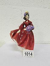 A Royal Doulton figurine, HN2137, 'Lilac Time'