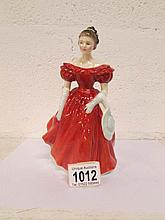 A Royal Doulton figure HN2220, 'Winsome'