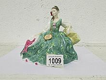 A Royal Doulton figurine, HN2474, 'Elyse'