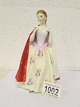 A Royal Doulton figurine, HN2022, 'Bess'