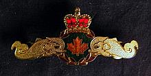 CANADIAN ROYAL MILITARY CLASP--3