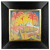 2nd auction of fine art and antiques