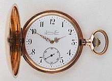 Pocket watch  Audemars Fréres