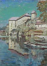 KubaLudvík (1863 - 1956, Czech)