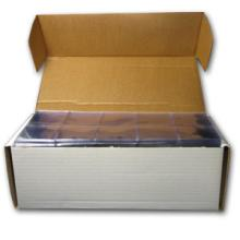 2.5 X 2.5 Soft Flips (#15) No Inserts - (1000 count)