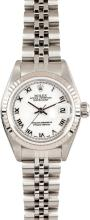 Pre-owned Ladies Datejust